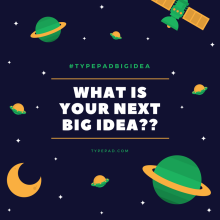 Next Big Idea