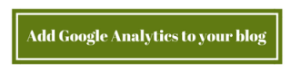 Add Google Analytics to your blog
