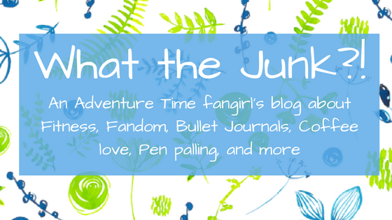 Featured Blog What the Junk!?